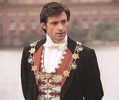 Hugh Jackman . . . BEAUTIFUL!