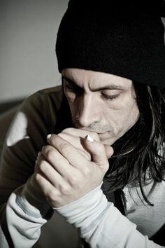 Nuno Bettencourt - Possibly one of my favorite photos of him. #nunobettencourt #reallife
