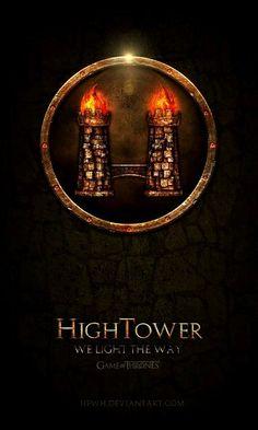 Game of Thrones - HighTower