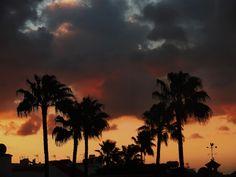 Canary Islands Photography: Amanecer en Maspalomas Gran Canaria