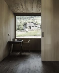 Chic oder Simpel - ein Hybrid - Wohnhaus von LP Architektur