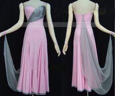 ballroom outfits