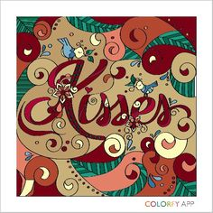Original colors by @eyesablur ! Colorfy your world!!! http://colorfy.net/app #colorfy #colorfyapp #getinspired  #colorfy #colorfyapp #getinspired  #colorfy #colorfyapp #getinspired #message #love #you #lover #thank #you #happy #birthday #card #colors #beauty #carpe #diem #carpediem