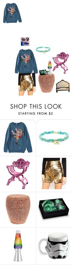 """""""molly☺"""" by jacksepticfan ❤ liked on Polyvore featuring ASOS, L'Objet, Universal Lighting and Decor, Vandor, women's clothing, women's fashion, women, female, woman and misses"""