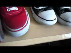 how to clean vans era without fading them