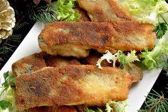 Karp po żydowsku w galarecie Fish, Meat, Chicken, Beef, Cubs