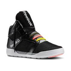 Reebok Studio Choice Mid Femmes Fitness Chaussures Entraînement Chaussures Chaussures Aérobic