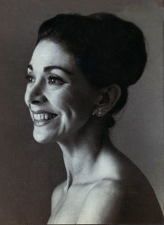"""The one important thing I have learned over the years is the difference between taking one's work seriously and taking one's self seriously. The first is imperative and the second is disastrous."" -Margot Fonteyn"
