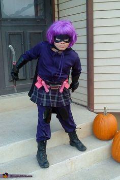 kick ass halloween costumes