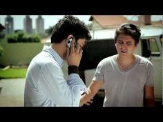 Bruninho & Davi part. Michel Teló - Vamo Mexe [ VÍDEO OFICIAL ] (+playlist)