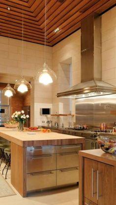 Luxury kitchen ~#Luxurydotcom