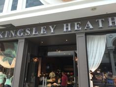 Best brand ever in S.A, hollister's and abercrombie's &fitch's brother!