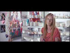 ▶ IdeaBank - Program Duma Przedsiębiorcy - Formy Kolory - YouTube