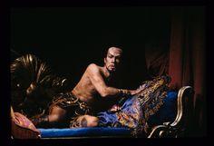 """Attila"" by Verdi, Samuel Ramey, SF Opera, 1991"