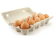 Egg substitutes and other health issues. Top 10 Facts you may not know about your diet...source Nourishing our children.