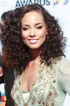 Alicia Keys - Philanthropic People