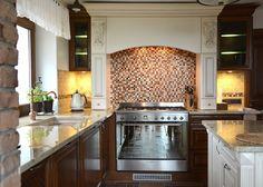 DĘBOWA KUCHNIA - REALIZACJA Bowser, Kitchen Cabinets, Furniture, Home Decor, Decoration Home, Room Decor, Cabinets, Home Furnishings, Home Interior Design