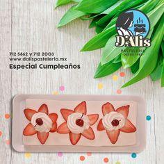 #Martes de #Cumpleaños y en DAlisPastelería lo sabemos. Ven por tu #PastelFavorito.  712.5862 712.2003 http://ift.tt/2iE37OG