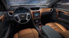 2017 Chevrolet Traverse Specs, and Performance - New Car Rumors
