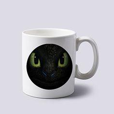 How to Train Your Dragon Mug Cup Two Sides 11 Oz Ceramics Mug http://www.amazon.com/dp/B00W9YQWVQ/ref=cm_sw_r_pi_dp_kFrnvb0XJA3WR