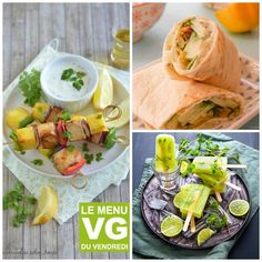 Petit-déjeuner raw vegan et sans gluten Sans Gluten Vegan, Raw Vegan, Fresh Rolls, Ethnic Recipes, Tables, Food, Vegetarian Cooking, Cooking Recipes, Drinks