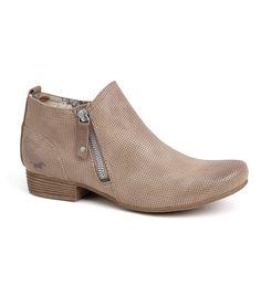 Dámské boty MUSTANG 36C-072