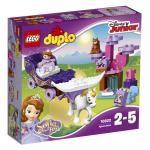 Prezzi e Sconti: #Lego duplo sofia la prima carrozza magica  ad Euro 32.99 in #Lego #Giocattoli mondo lego lego