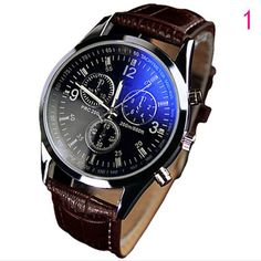 Splendid New Luxury Fashion Faux Leather Men Blue Ray Glass Quartz Analog Watches Casual Cool Watch Brand Men Watches♦️ B E S T Online Marketplace - SaleVenue ♦️👉🏿 http://www.salevenue.co.uk/products/splendid-new-luxury-fashion-faux-leather-men-blue-ray-glass-quartz-analog-watches-casual-cool-watch-brand-men-watches/ US $4.00