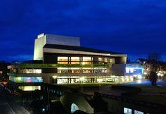 Theater Bonn | Oper | Schauspiel | Tanz