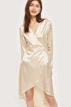 f924bea666 20 Stunning Date-Night Dresses Perfect For Valentine s Day. Silk ...
