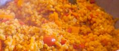 Jak připravit výbornou červenou čočku Vegetables, Food, Essen, Vegetable Recipes, Meals, Yemek, Veggies, Eten
