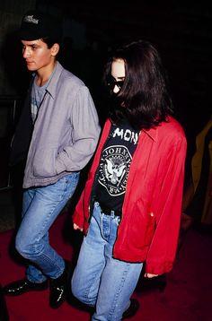 halloween - '90s Winona Ryder