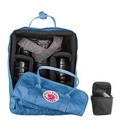 Fjallraven Kanken Photo Insert Camera Bag Insert Dslr Camera Bag Insert Camera Backpack