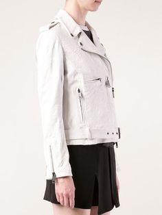 R13 Moto Jacket - - Farfetch.com