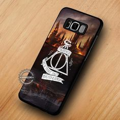Harry Potter Deathly Hallows Hogwarts - Samsung Galaxy S8 S7 S6 Note 8 Cases & Covers #movie #harrypotter #hogwarts #deathlyhallows #phonecase #phonecover #samsungcase #samsunggalaxycase #SamsungNoteCase #SamsungGalaxyEdgeCase #samsunggalaxyS4Case #samsunggalaxyS5Case #samsunggalaxyS6Case #samsunggalaxyS6Edge #samsunggalaxyS6EdgePlus #samsunggalaxyS7Case #samsunggalaxyS7EdgeCase #samsunggalaxys8case #samsunggalaxynote8case #samsunggalaxys8plus