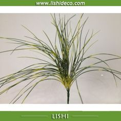 Fire Proof UV Proof Artificial Pine Needle Leaves