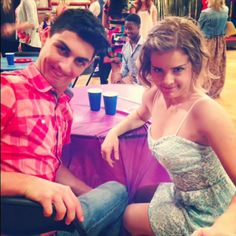 West tho He in da background like ima single bish and a proud wheeler Perfect Couple, Best Couple, Brittany Raymond, Best Tv Shows, Best Shows Ever, Step Tv, Boy And Girl Best Friends, Cool Dance, Girl Meets World