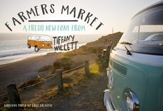 Farmers Market by OnTheSpotStudio on Creative Market
