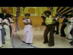 ELO - Showdown on Soul Train. Everytime I watch this, something different cracks me up!
