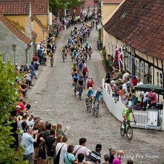 ST1 Post Danmark Rundt ...2014