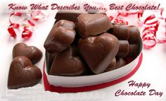 best happy chocolate day images happy chocolate day