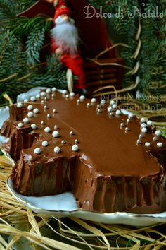 Christmas Goodies, Christmas Time, Xmas Food, Pinterest Recipes, Winter Food, Nutella, Gingerbread, Sweet Tooth, Dolce