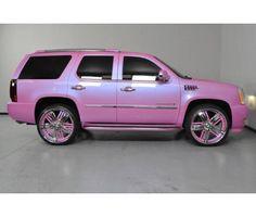 Pink Cadillac Escalade                                                                                                                           ⊛_ḪøṪ⋆`ẈђÊḙĹƶ´_⊛