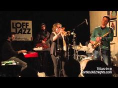 Rachel Therrien Quintet - To John - TVJazz.tv - YouTube