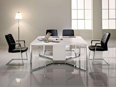 Masa consiliu I-Meet Conference Table Design, Round Conference Table, Meeting Table, Office Desk, Corner Desk, Interior Design, Modern, Furniture, Home Decor
