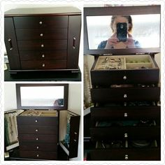 Selling this Jewelry Box in my Poshmark closet! My username is: ccatalina. #shopmycloset #poshmark #fashion #shopping #style #forsale #Other