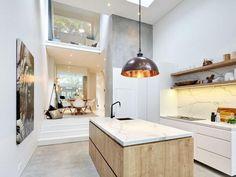 For Interieur | Une petite maison à la déco scandinave | http://www.for-interieur.fr