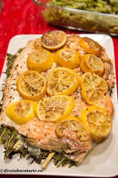 RETETE CU SOMON   Diva in bucatarie Gordon Ramsey, Salmon Recipes, Cookie Recipes, Ethnic Recipes, Foods, Cookies, Recipes For Biscuits, Food Food, Crack Crackers