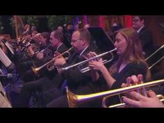 Fill the World with Love - Mormon Tabernacle Choir - YouTube
