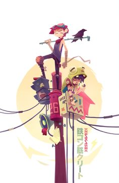 Tekkonkinkreet is one of the most fascinating manga & anime that I have ever…